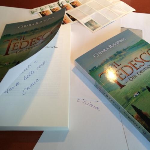 Buch-signiert