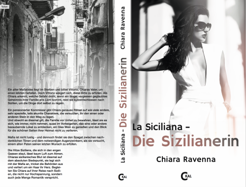 Die Sizilianerin-Cover